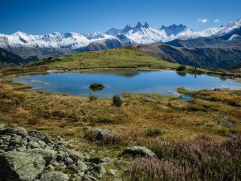 Trail Alpe d'Huez