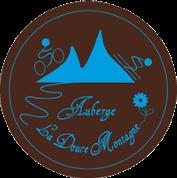 logo Auberge La Douce Montagne
