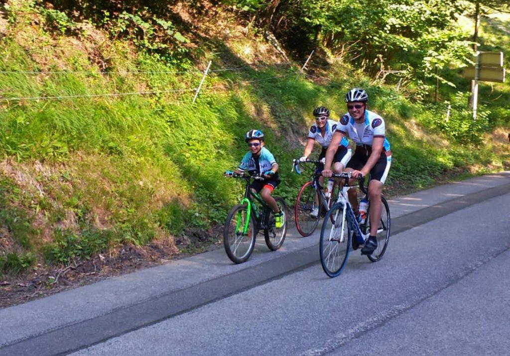 Col d'Ornon - juli 2018